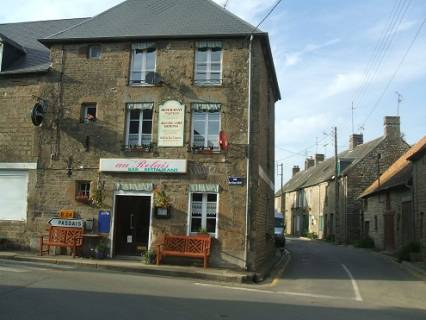 Property for sale Saint Fraimbault Orne