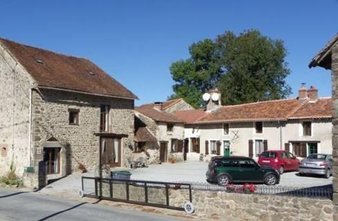 Property for sale Magnac-Laval Haute-Vienne