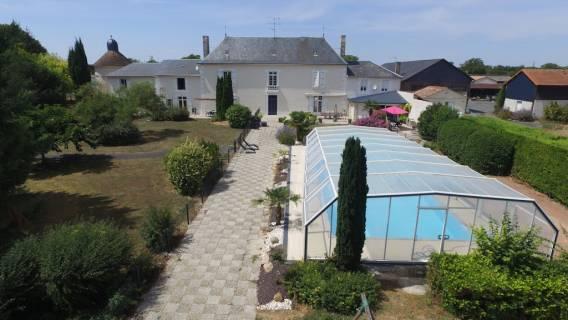 Property for sale Marigny-Brizay Vienne