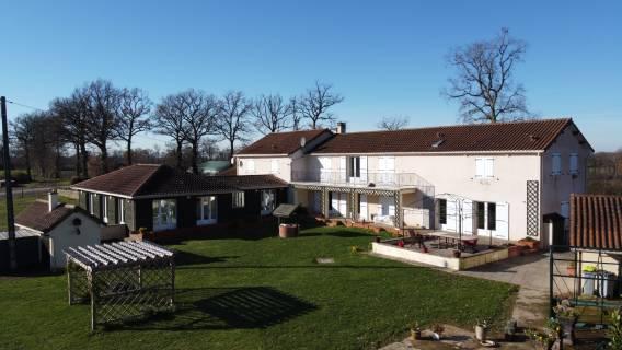 Property for sale La Bazeuge Haute-Vienne