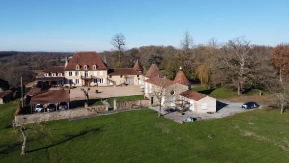 Property for sale Oradour-Saint-Genest Haute-Vienne