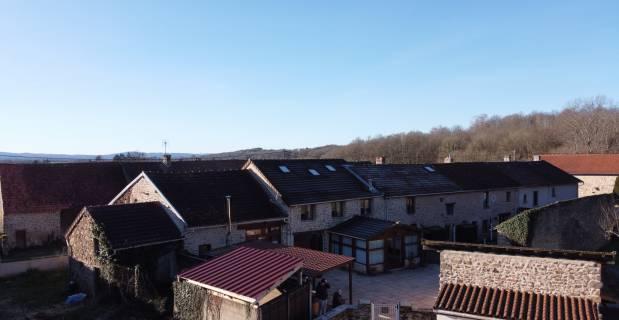Property for sale Saint-Amand-Magnazeix Haute-Vienne