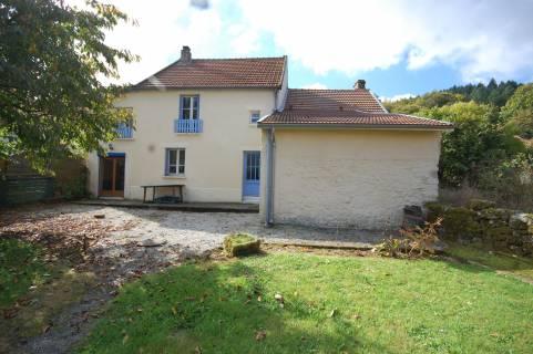 Property for sale Saint-Sulpice-Laurière Haute-Vienne