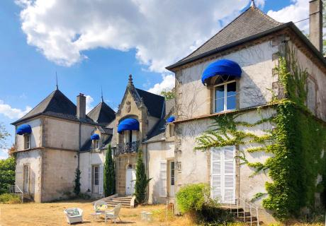Property for sale Autun Saone-et-Loire