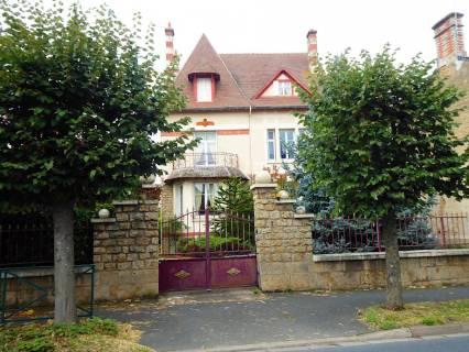 Property for sale La Châtre Indre