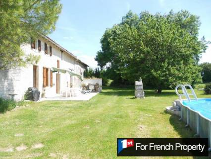 Property for sale Chives Charente-Maritime
