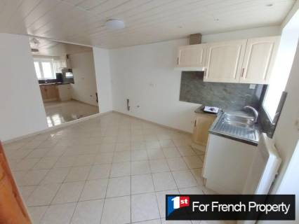 Property for sale Aigre Charente
