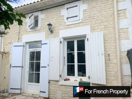 Property for sale Ranville-Breuillaud Charente
