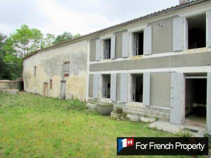 Property for sale Bresdon Charente-Maritime