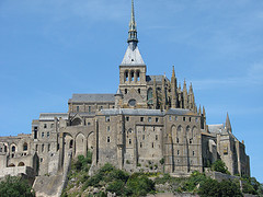 Abbey St Michel