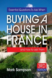 Buying a House In France