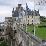Discover the charms of chateaux Indre-et-Loire