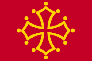 Toulouse Flag