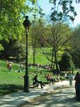 Parks in France